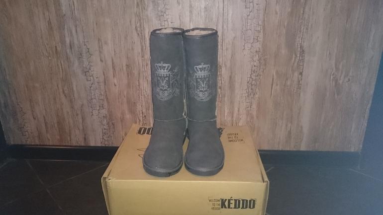 Новые, женские угги фирмы Keddo. Размер 38.