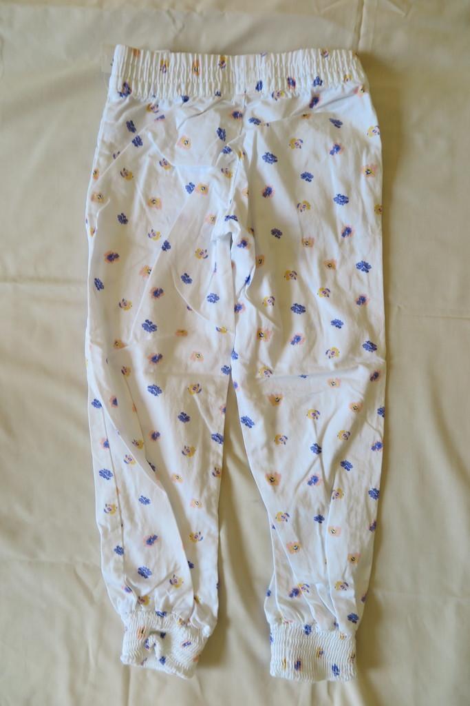 Новые хлопковые штаны Old Navy для девочки 5T