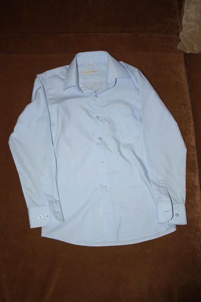 Рубашка nota bene 31 р-р (128-134)