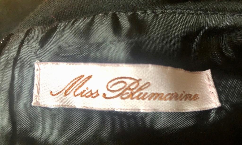 Miss Blumarine и Laura Biagiotti 8/128
