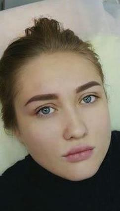 Сайт мастера перманентного макияжа Светланы Богачевой
