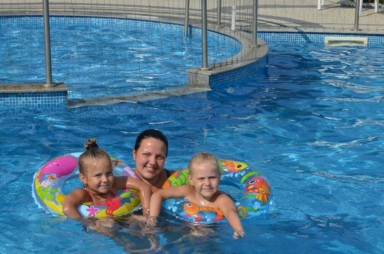 Отпуск по уходу за ребенком продлен до 4 5 лет