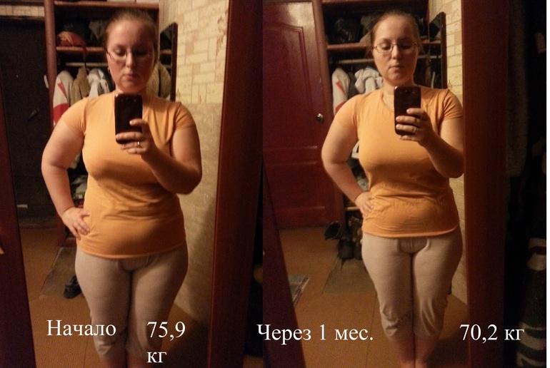 Как я похудел на 16 кг и стал счастливее: u3poccuu