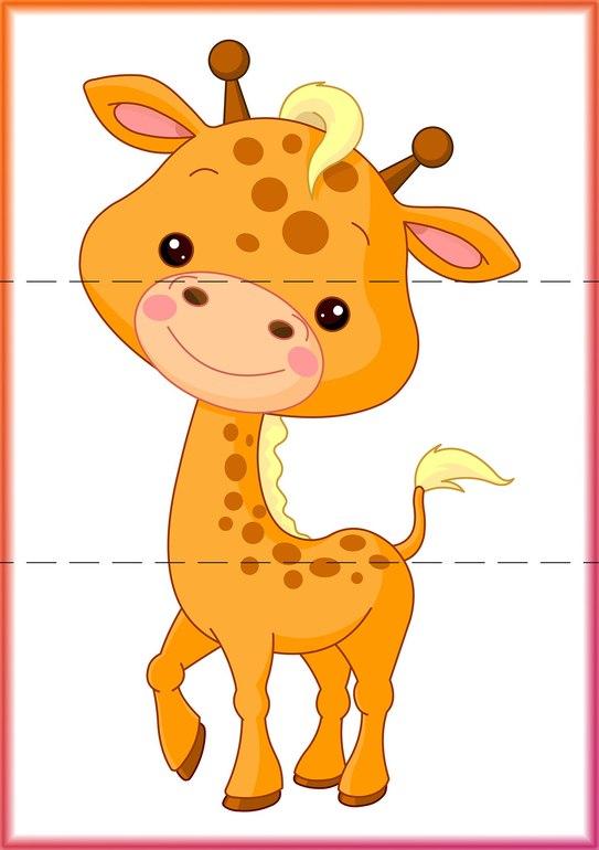 Baby Animal Clip Art Download 1000 clip arts Page 1
