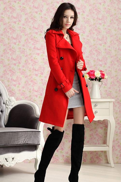 Фото девушек в пальто 2 фотография