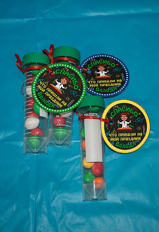 Домик из коробки с конфетами Рафаэлло. Мастер 87
