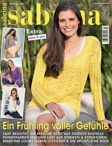 Картинки по запросу Sabrina №3 2017 (Deutsch)