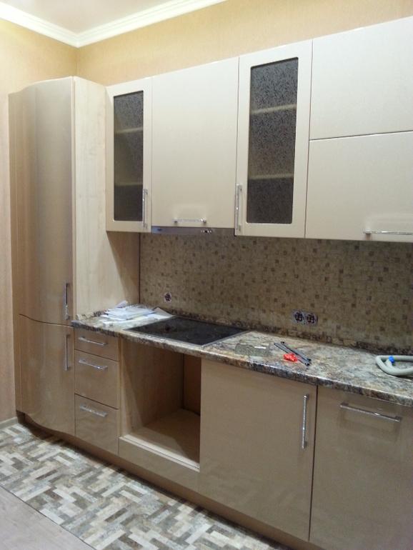 Кухню медынь от производителя размеры шкафов