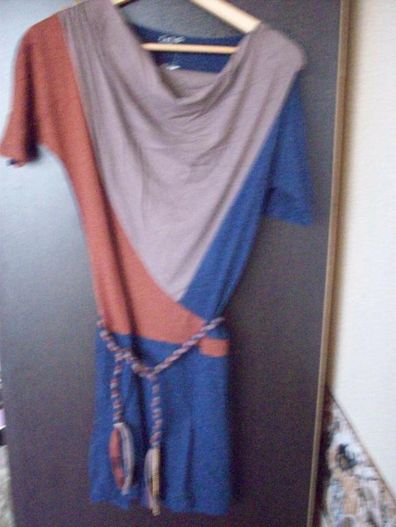 Одежда женская 52 размера