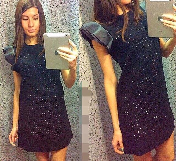 как найти платье по фотографии