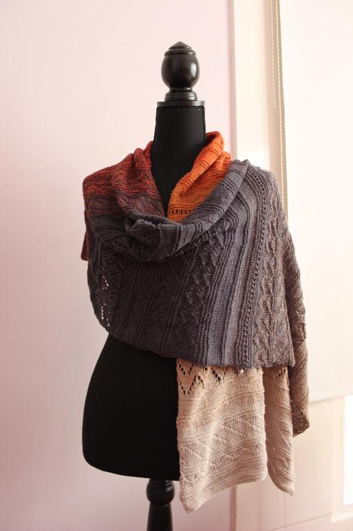 Шапки, береты, снуды, шарфы для женщин - Вязание спицами ...