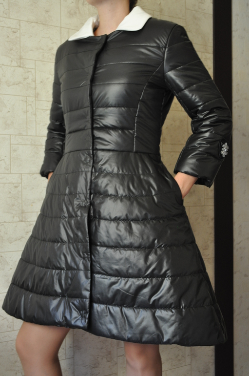пальто лакби фото