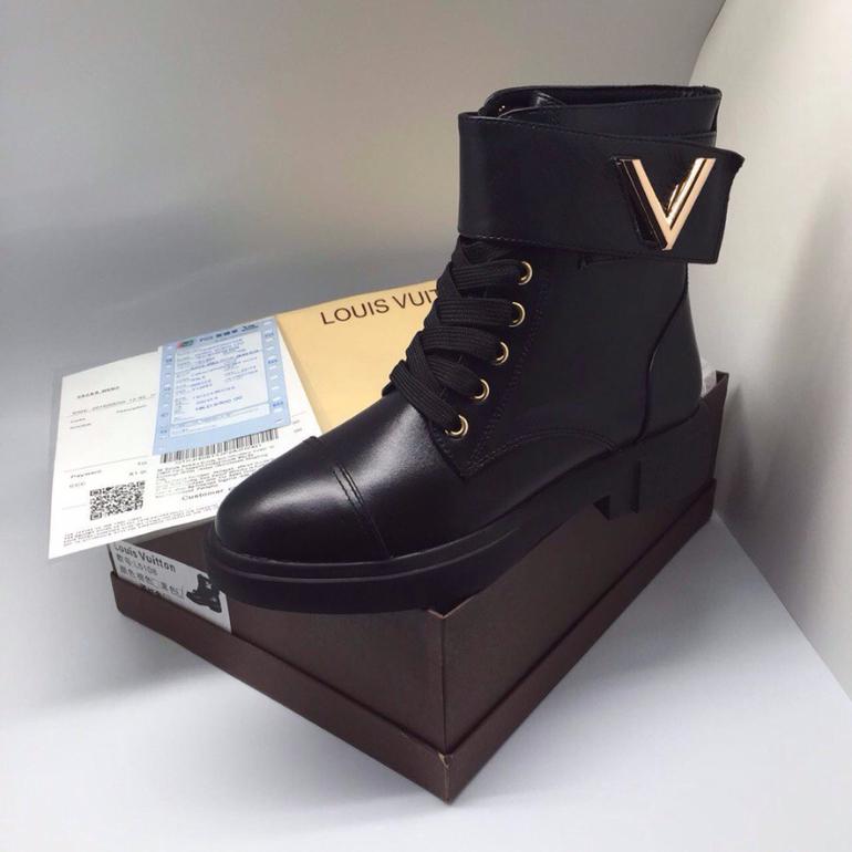 Обувь Луи Витон - womanadviceru