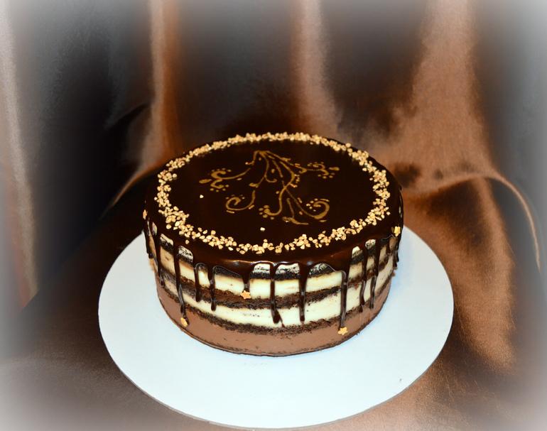послужном торт для себя фото качок веселые посты