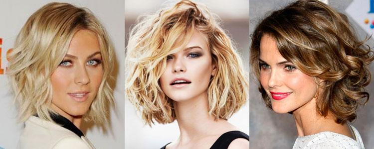 Как сушить волосы при каре