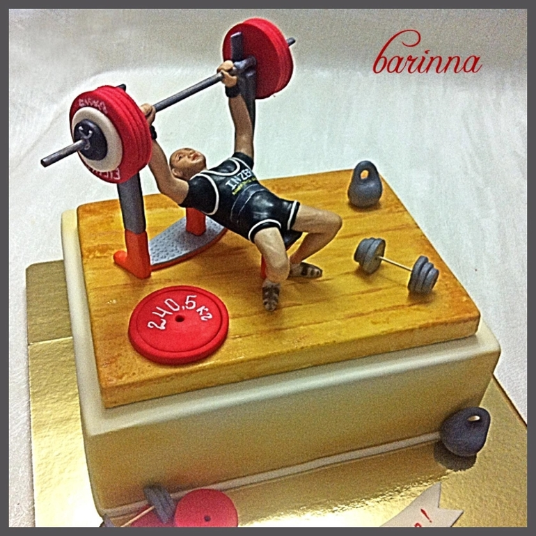 Поздравления с днем рождения тренеру по фитнесу мужчине в прозе