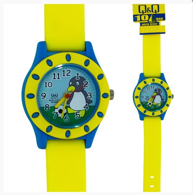 Часы наручные спортивные для мальчика 10 лет