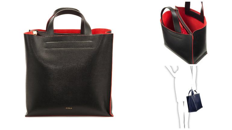 79982f39f0c8 ... того что сумки покупать теперь намного дороже. ))) Из оригиналов у меня  Furla, очень нравится мне модель Divide it. У меня их 2 одна побольше  черная, ...