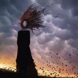 Ветер в голове