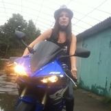 Анастасия(moto)