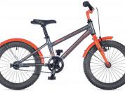 Детские велосипеды Author Stylo 2019