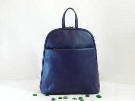 Рюкзак черничного цвета