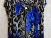 Красивая блузка размер 54