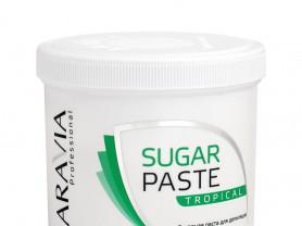 Сахарная паста для депиляции Аравия Тропическая