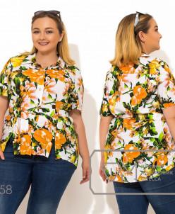 Модель № Z0358 - блуза