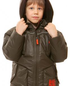 Куртка зима для мальчика