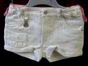 Отпадные шорты Pampolina  размер 116cм