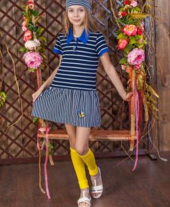 Платье Марина пл Производитель Лена Баско