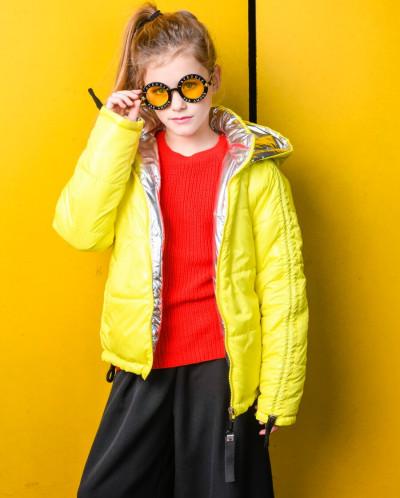 Весенняя куртка 2 в 1 VKD-24. NEW*20