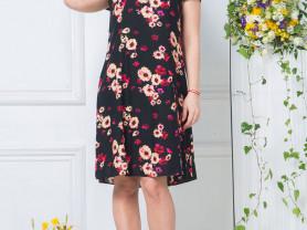 Платье Akimbo размер 46.