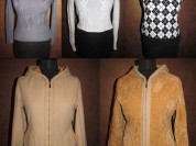 Пуловеры, жилетка, толстовка