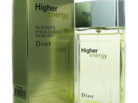 Christian Dior Higher Energy 100 ml