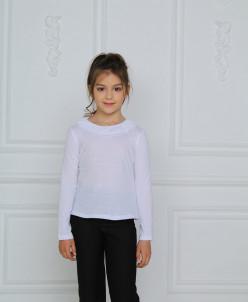 Трикотажная блузка «Милла»