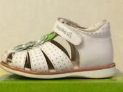 Сандали/туфли летние kapika размер 23