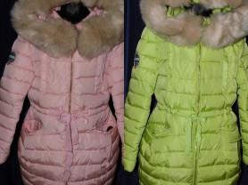 Куртки с капюшоном и накладными карманами