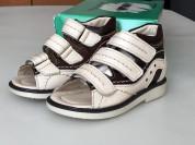 Новые сандалии Ортодон 23 размер (15,5 см)