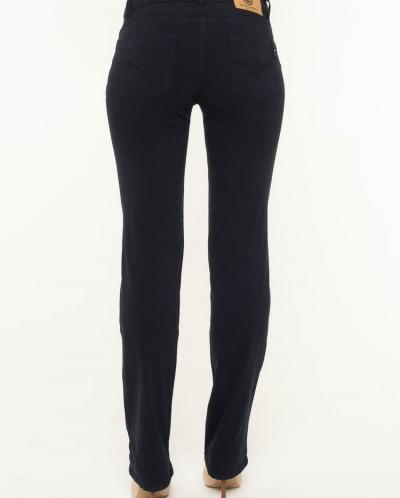 F5 jeans -брюки джинсового кроя