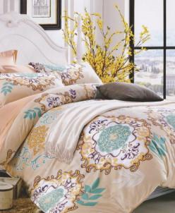 Комплект постельного белья, сатин (2 спальный)