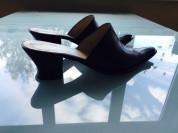 Шикарные туфли Giancarlo Paoli (Италия) р.37и 37,5