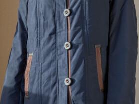 Куртка новая осенняя, 50 и 52 р-р