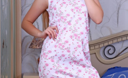 Сорочка бабушкина