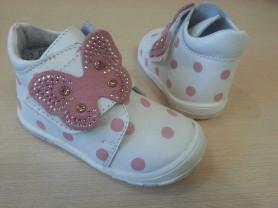 Ботиночки для принцессы.