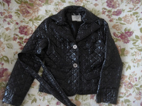 "куртка""Le pucci""( s размер )"