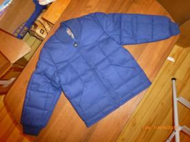 куртка/пуховик Roper на 4-5летнего, новый
