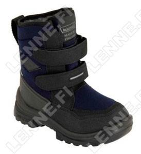 Зимние ботинки на липучках Crosser Blue Kuoma