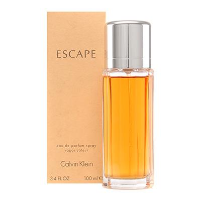 Escape by Calvin Klein for Women EDP Spray 3.4 oz 100 мл